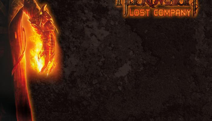 к игре NecroVisioN: Lost Company