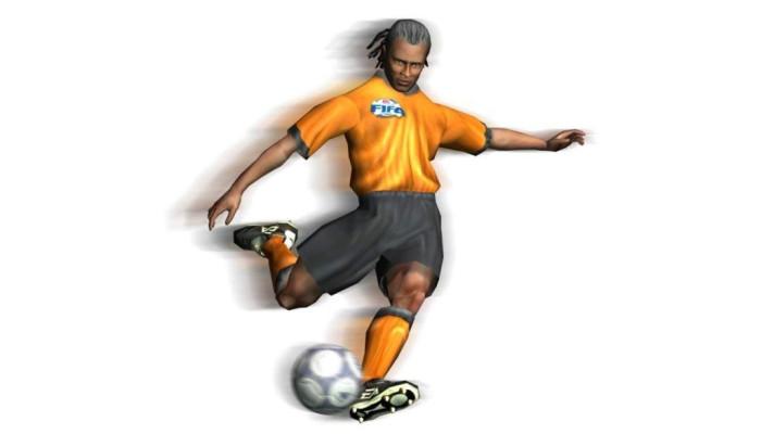 к игре FIFA 2001