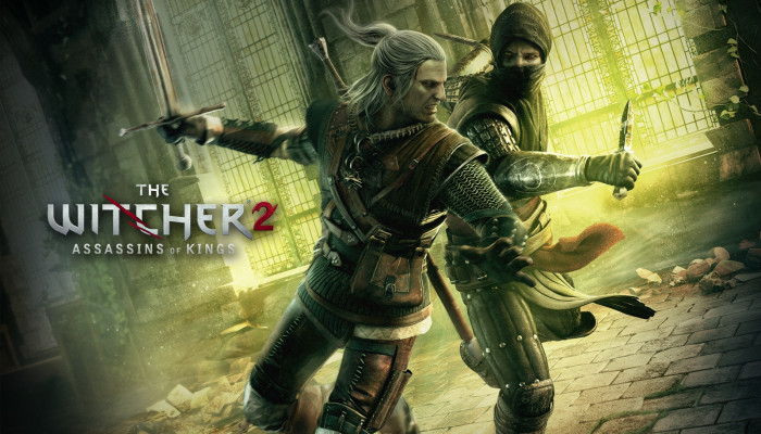 к игре Witcher 2: Assassins of Kings, The