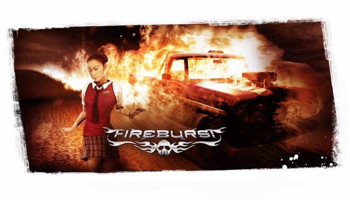 к игре Fireburst
