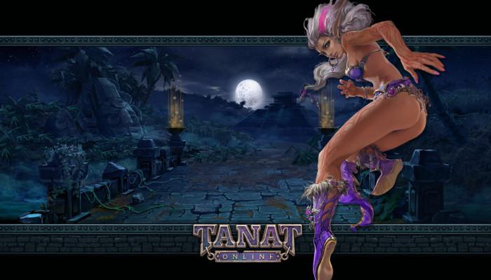 к игре Tanat Online