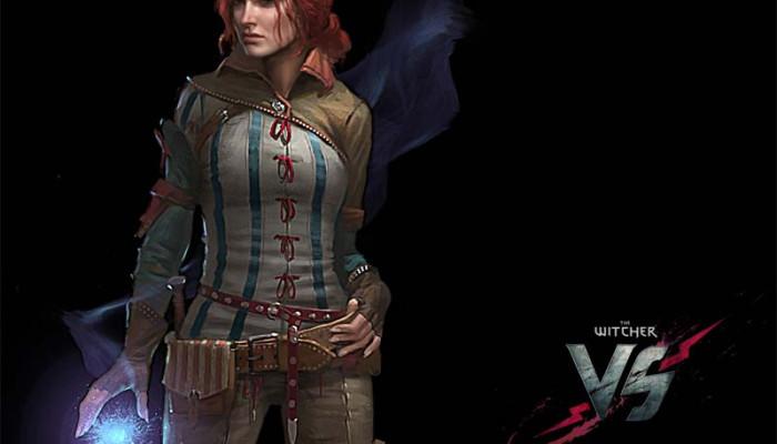 к игре Witcher: Versus, The