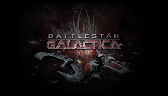 к игре Battlestar Galactica Online