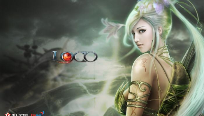 к игре Land of Chaos Online