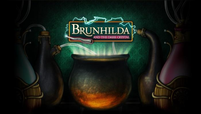 к игре Brunhilda and the Dark Crystal
