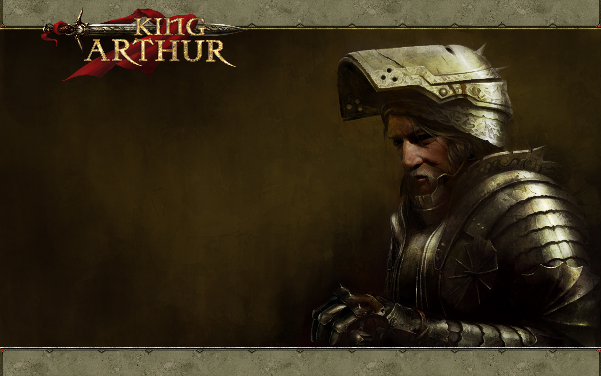 game king arthur