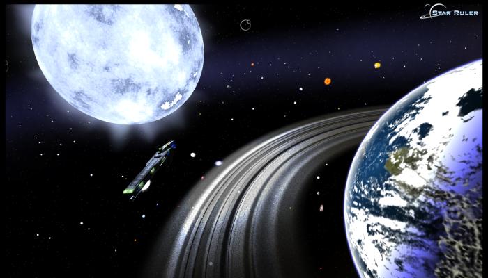 к игре Star Ruler