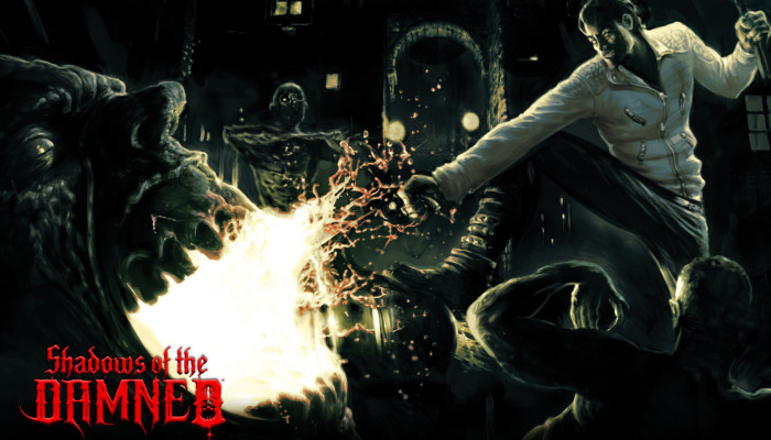к игре Shadows of the Damned
