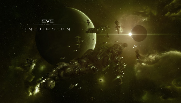 к игре EVE Online: Incursion