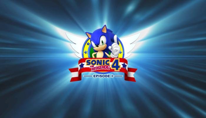 к игре Sonic the Hedgehog 4: Episode 1