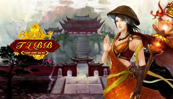 к игре Tian Long Ba Bu