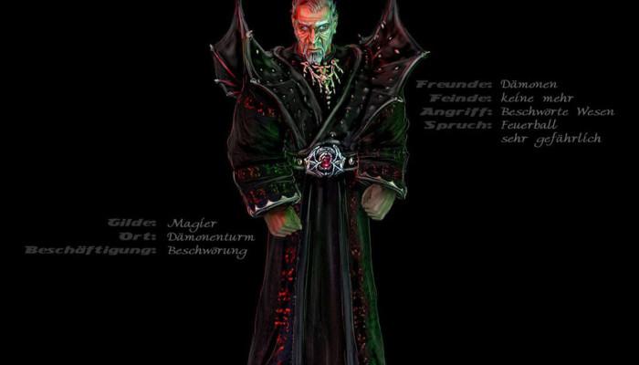 к игре Gothic