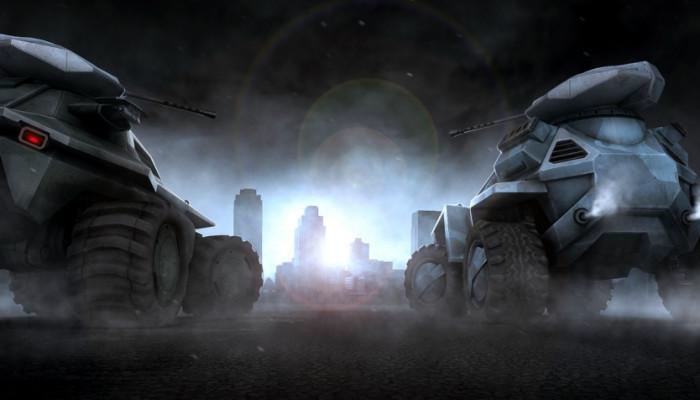 к игре Metal War Online