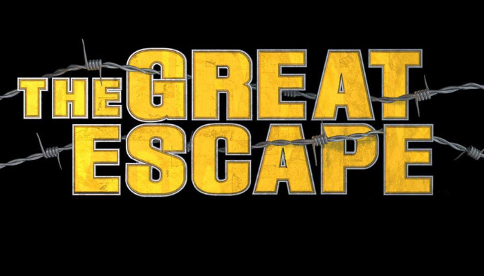 к игре Great Escape, The