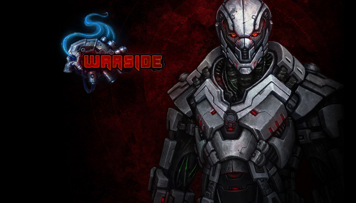 Обои по игре Warside