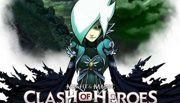Обои по игре Might and Magic: Clash of Heroes