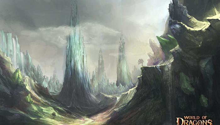 к игре R.O.D.E.: Rise of Dragonian Era