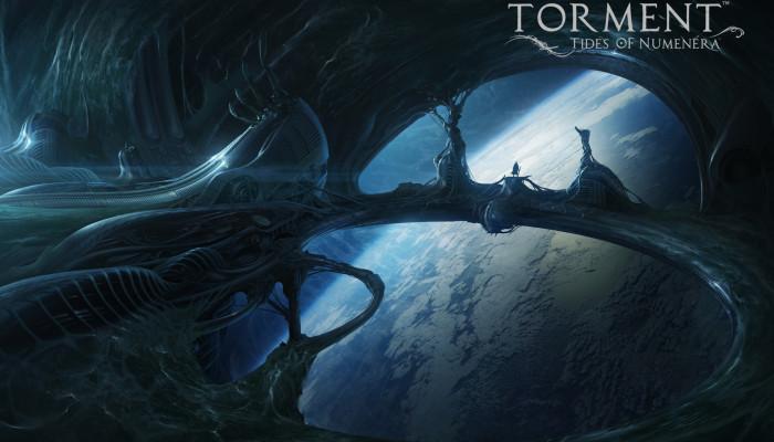 к игре Torment: Tides of Numenera