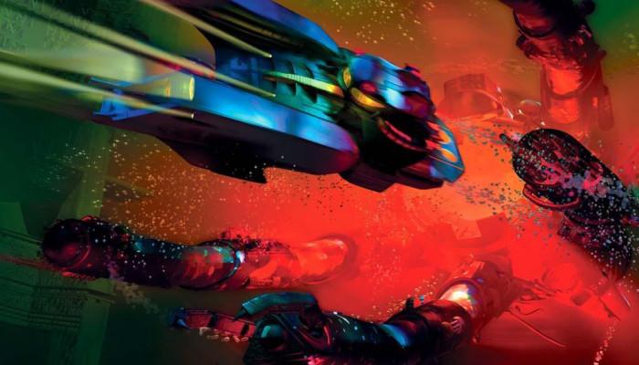 к игре Aquanox