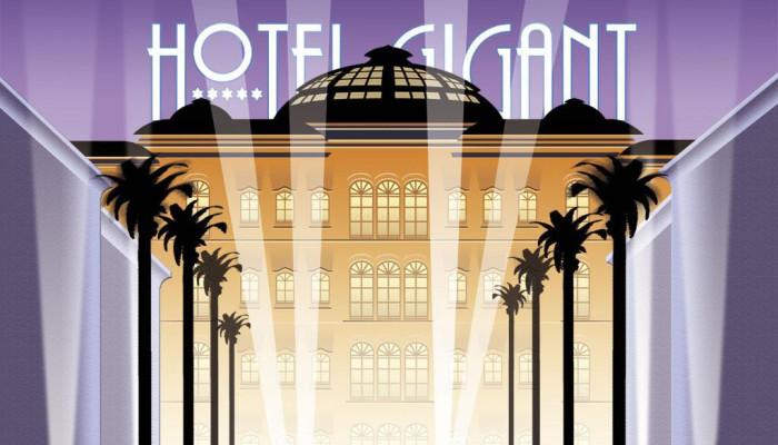 к игре Hotel Giant