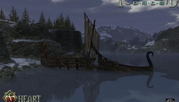 к игре IceWind Dale: Heart of Winter