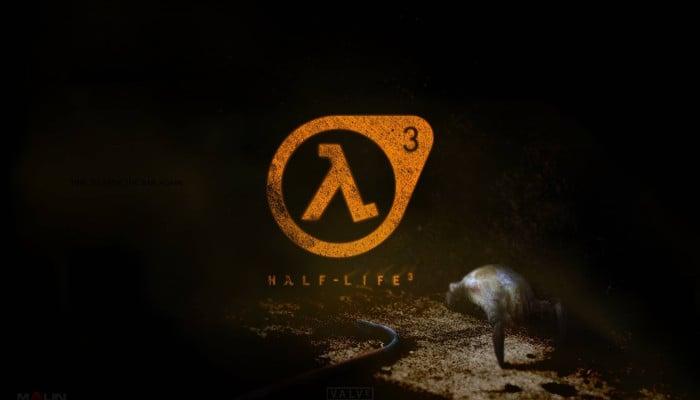 Обои по игре Half-Life 3