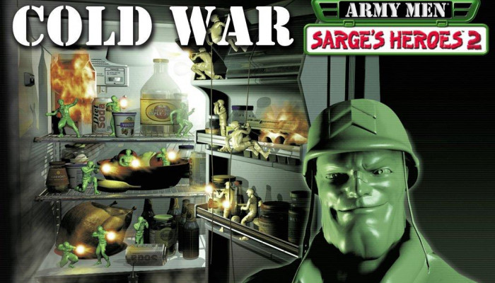 к игре Army Men