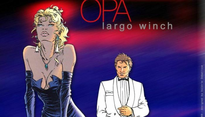 к игре Largo Winch: Empire Under Threat