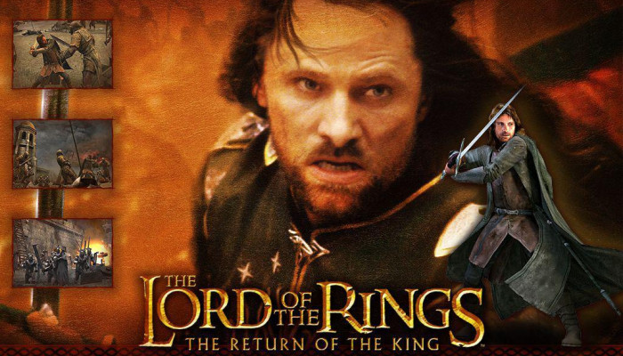 is lord of the rings a