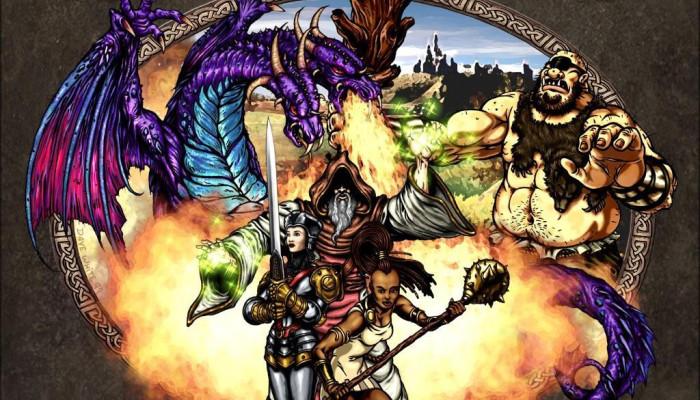 к игре Majesty: The Fantasy Kingdom Sim
