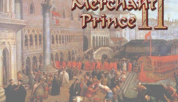 к игре Merchant Prince 2