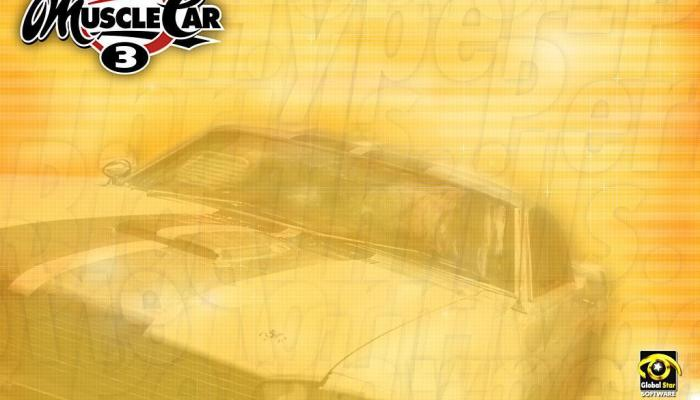 к игре Muscle Car 3