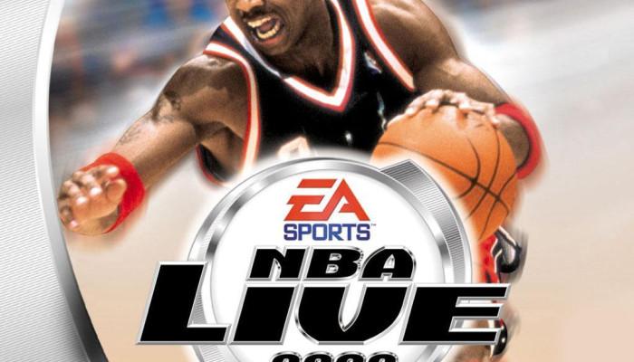 к игре NBA Live 2002