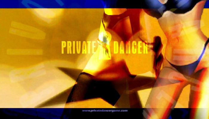 к игре Private Dancer