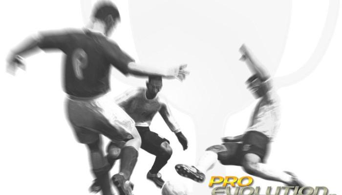 к игре Pro Evolution Soccer 3