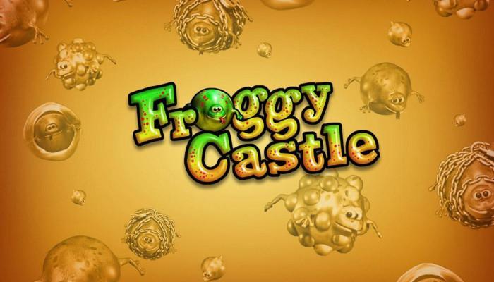 к игре Froggy Castle
