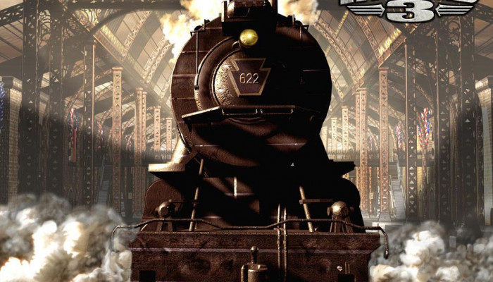 к игре Railroad Tycoon 3