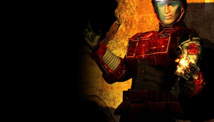 к игре Red Faction