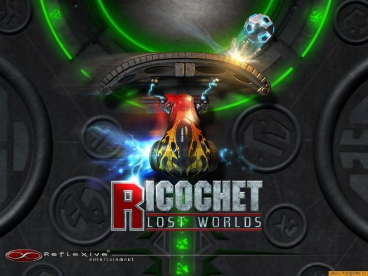Публикация Ricochet Infinity + crack из категории Игры.