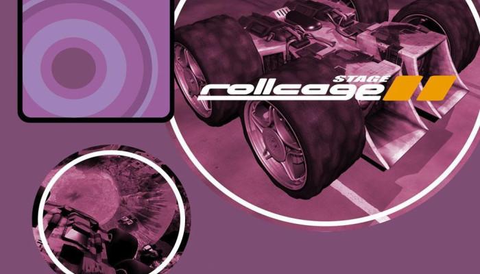к игре Rollcage Stage 2