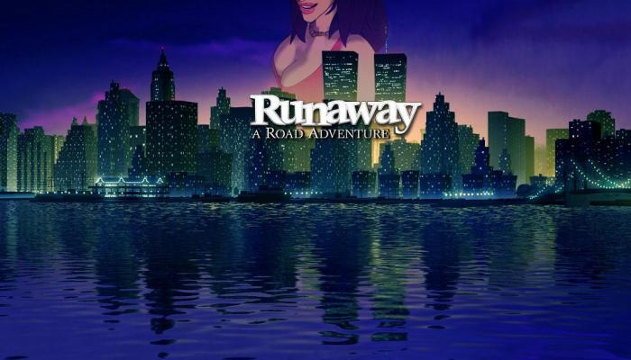 к игре Runaway: A Road Adventure