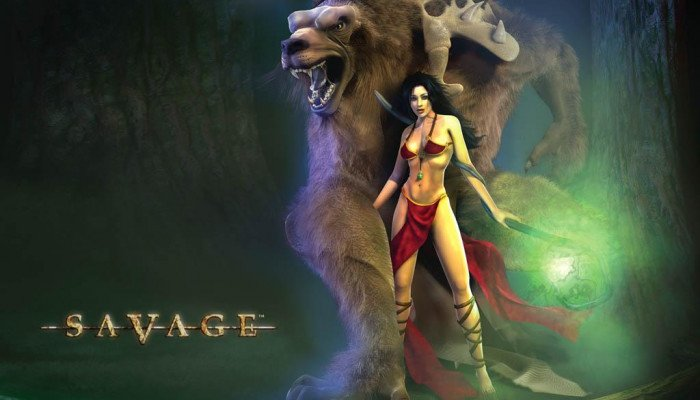 к игре Savage: The Battle for Newerth