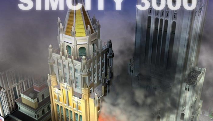 к игре SimCity 3000