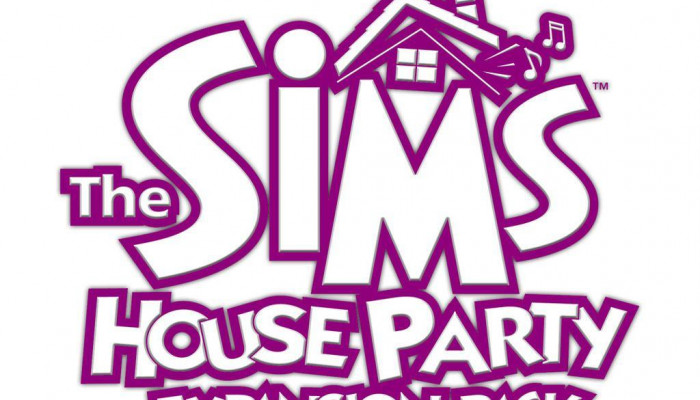 к игре Sims: House Party, The