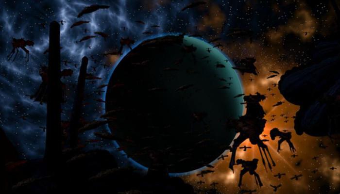 к игре Starcraft