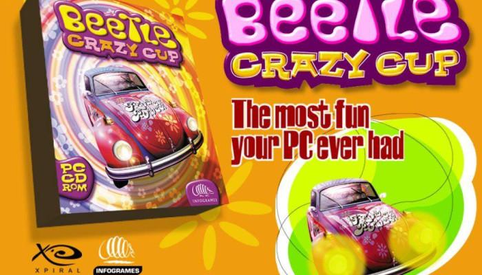 к игре Beetle Crazy Cup