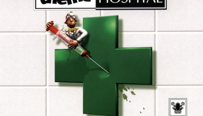 к игре Theme Hospital