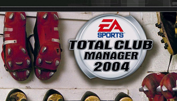 к игре Total Club Manager 2004