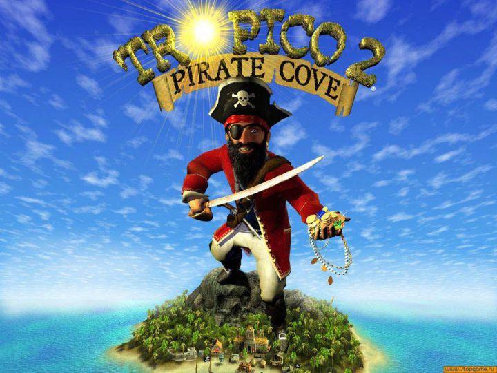 Tropico 2: Pirate Cove: Все для игры Тропико 2: Пиратский остров, коды, чит