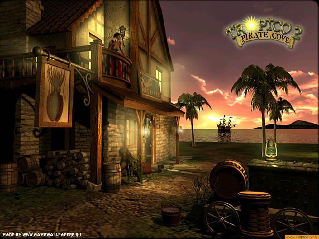 Райский Остров игра Прохождение
